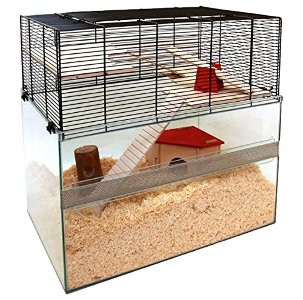 Falco Small Pet Cage for hamsters